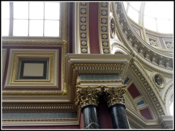 The National Gallery Architecture 2