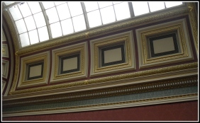 The National Gallery Architecture 4