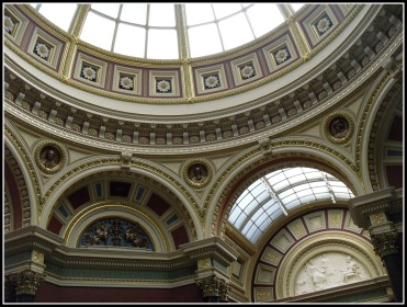 The National Gallery Architecture 8