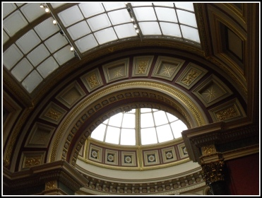 The National Gallery Architecture